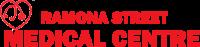 Ramona Street Medical Centre Logo